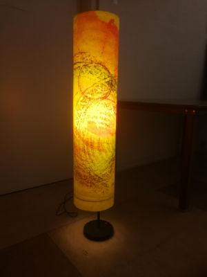 Lod Nr 1 Lampe Af  Anders Hjuler